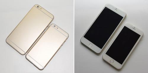 iphone6大きさ